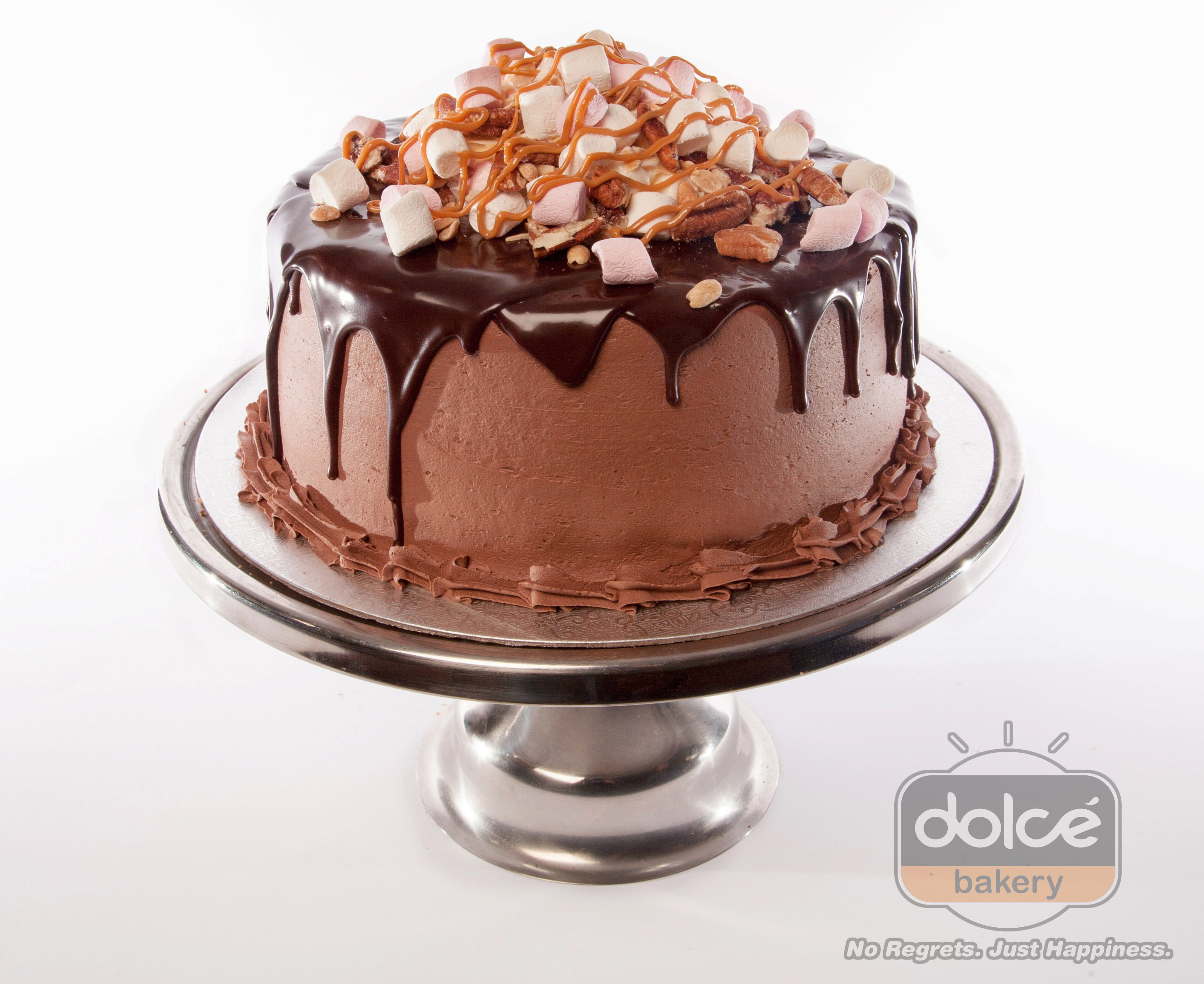 Dolce Bakery Kue By Hbahar Pal Cakes